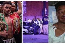 Photo of Errol Spence Jr.  8 curiosidades sobre el boxeador