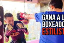 Photo of Cómo ganar a  un Boxeador Estilista