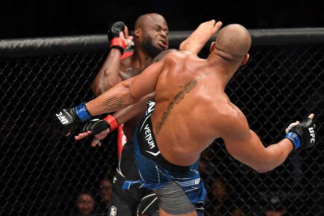 Photo of RESULTADOS DE UFC 265