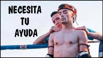Photo of Andrés Sánchez Fernández necesita ayuda de la comunidad del Muay Thai