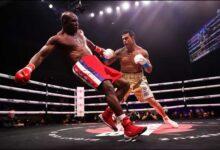 Photo of Evander Holyfield vs Vitor Belfort- Video