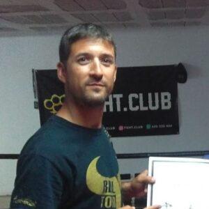 Javier Criado