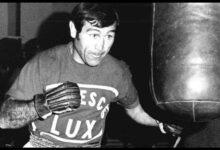 Photo of Falleció el alcarreño Manuel Calvo, excampeón de Europa de boxeo