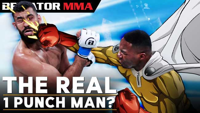 Photo of TOP Brutal One Punch Knockouts-Video