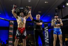 Photo of Resultados WOW OF WARRIORS FC 4