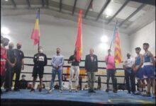 Photo of Boxeo: Resultados Benicarló (Castellón)