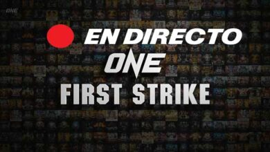 Photo of 🔴 [Live In HD] ONE: FIRST STRIKE
