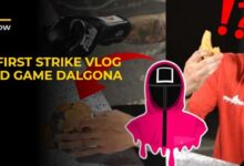 Photo of ONE FC VIDEO BLOG – SQUID GAME