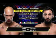 Photo of Replay – Samy Sana vs Chingiz Allazov