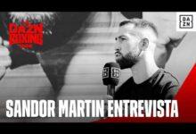 Photo of Entrevista a Sandor Martin Sobre Su Gran Pelea Con Mikey Garcia